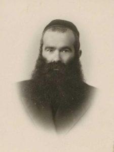 Rabbi Yehudah Leib Orlean