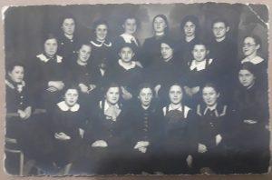 Czernowitz Seminary Students