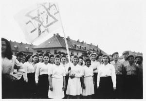 Bais Yaakov of Bergen-Belsen